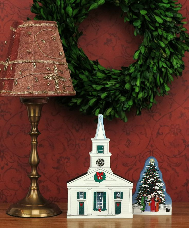 A Christmas Story Village Collection