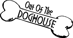 Out of the Doghouse logo