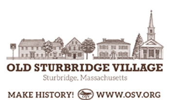 Old Sturbridge Village logo