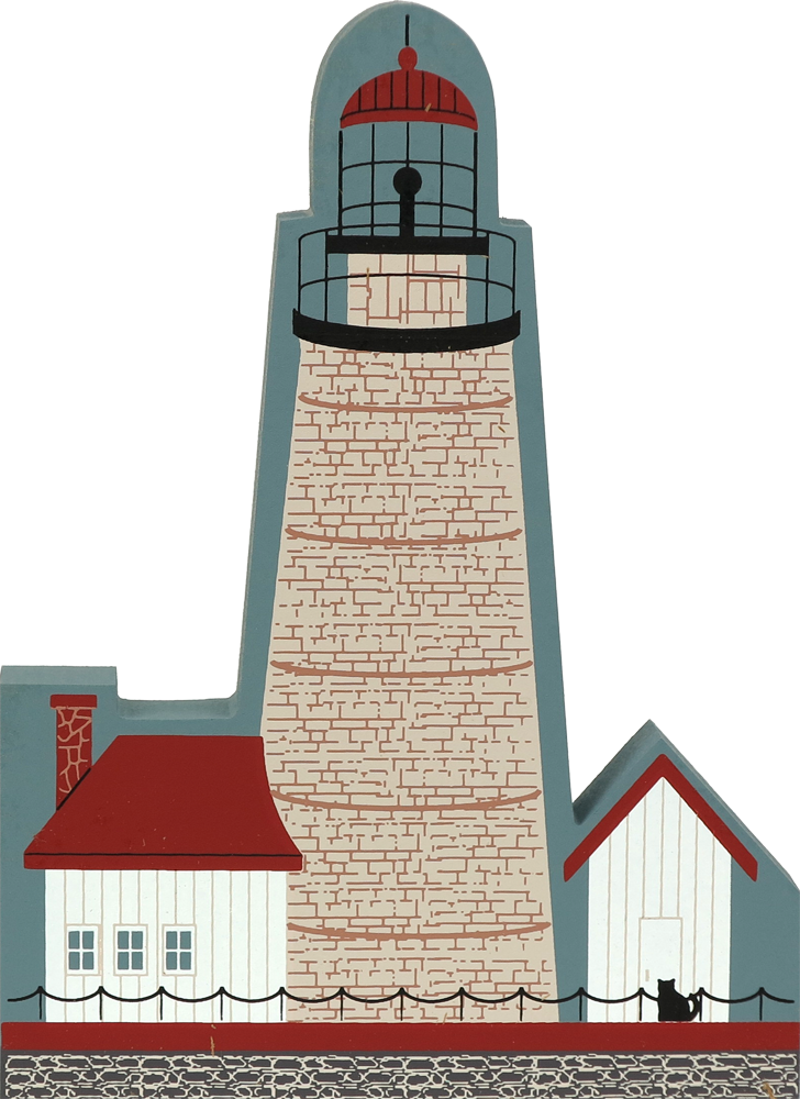 how to build a real lighthouse