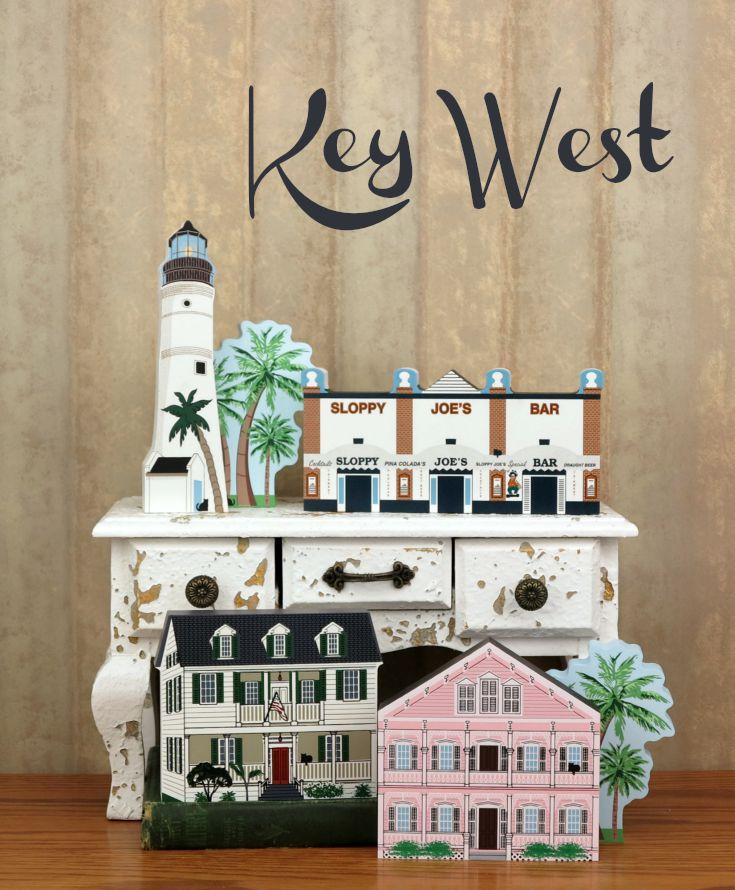 Westlight House: Key West Lighthouse, Key West, FL