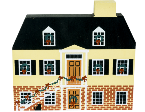 1986 Savannah Christmas Series