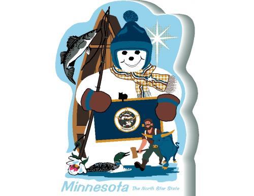 State Snowmen