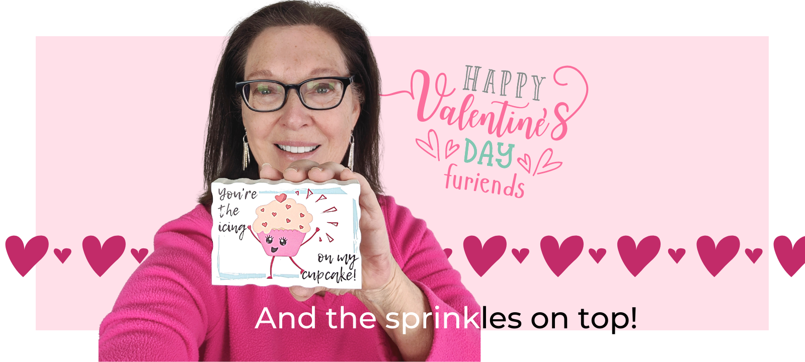 Give a personalized Valentine this year with a wooden Cat's Meow. Many styles to choose from.