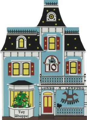 Lords-A-Leaping Toy Shoppe - Twelve Days of Christmas Collection