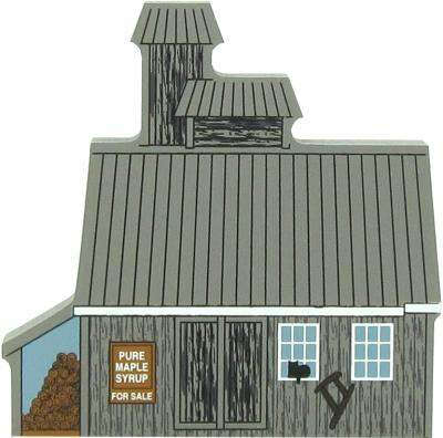 Maple Sugar House, sugaring, maple syrup