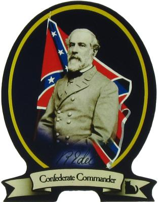 a biography of robert e lee the general of the confederate army of north virginia John kelly talked about the historical significance of us monuments and called confederate army general robert e lee john kelly says robert e lee was north.