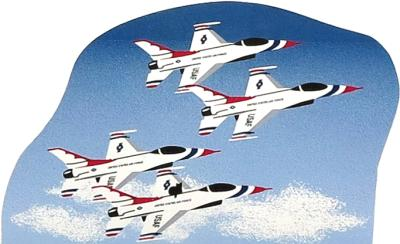 United States Air Force Thunderbirds Squadron