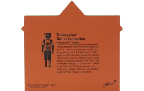 Nutcracker Ballet Nutcracker TheatreNutcracker Ballet Nutcracker Theatre, Marius Petipa, Tchaikovsky