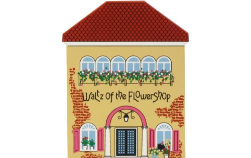 Nutcracker Ballet Waltz of the Flowers - shop