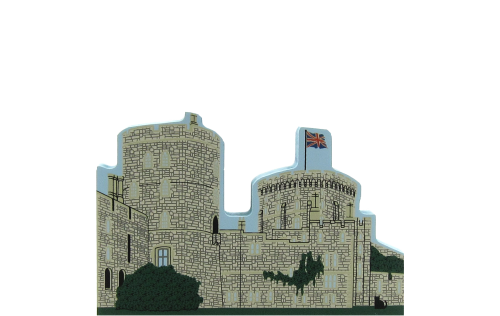 Windsor Castle, England, castle, king, queen, palace