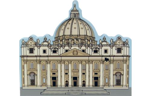 St. Peter's Basilica, Vatican City, Rome, Italy, Pieta, Renaissance