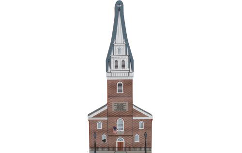 Old North Church, Paul Revere, Boston, Midnight Ride