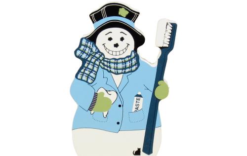 dentist, teeth, Dentist Snowman, dental technician, tooth brush