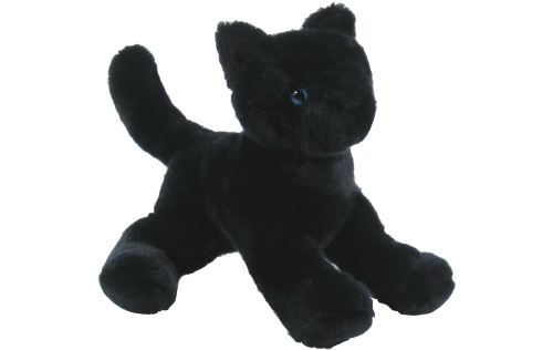 plush cat, Douglas Co., Casper plush toy