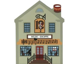 Twelve Drums Music Shop-12 Days Of Christmas