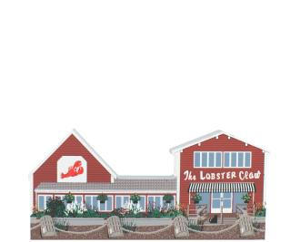 Lobster Claw Restaurant, Cape Cod, Massachusetts, seashore, New England, lobster, seafood,