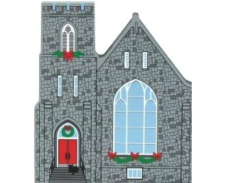 United Methodist Church, Skyline Drive, Luray, Virginia, Luray Caverns, Shenandoah National Park