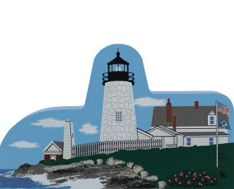 Pemaquid Point Lighthouse, Maine, Pemaquid Point, Bristol Maine, nautical, lighthouse