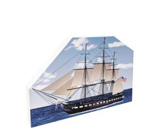 Boat, U.S.S. Constitution, Old Ironsides, boat, ship, warship, War of 1812, USS Constitution, Boston Massachusetts, nautical