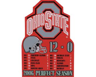 Buckeye Football, Scarlet & Gray, Ohio State, Ohio, OH-IO, Go Bucks, Brutus, Ohio State Alumni, TBDBITL, Perfect Season, Top Ten Football