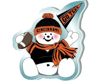 I Love my Team! Cincinnati