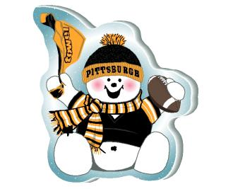 I Love my Team! Pittsburgh