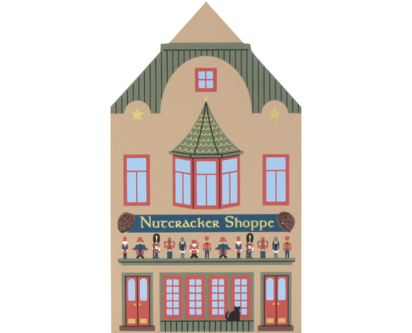 Nutcracker Ballet Nutcracker Shoppe