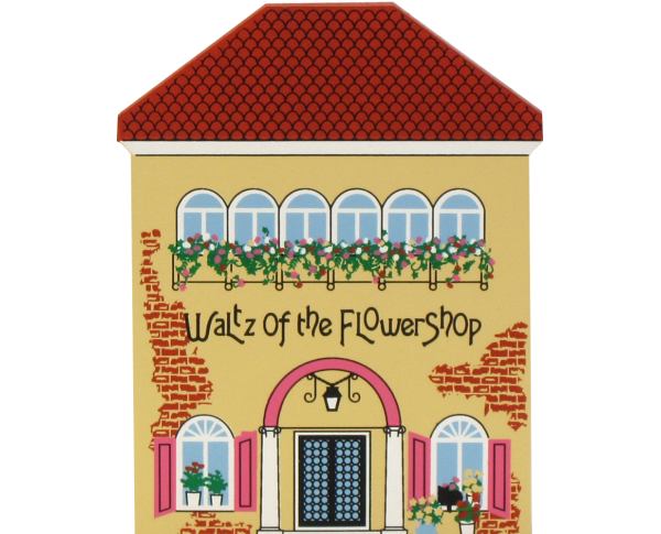 Nutcracker Ballet Waltz of the Flowers - shop
