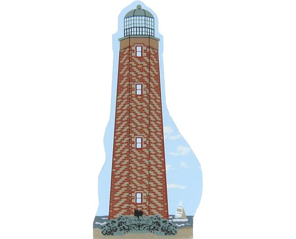 Old Cape Henry Light, Virginia Beach, VA, Virginia, lighthouse, nautical