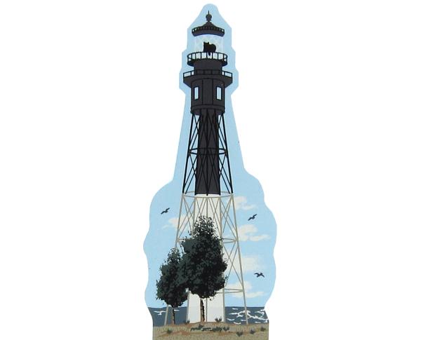 Hillsboro Inlet Light, Hillsboro Inlet, Florida, nautical, lighthouse,