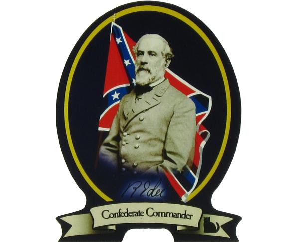 General Robert E. Lee, Civil War general