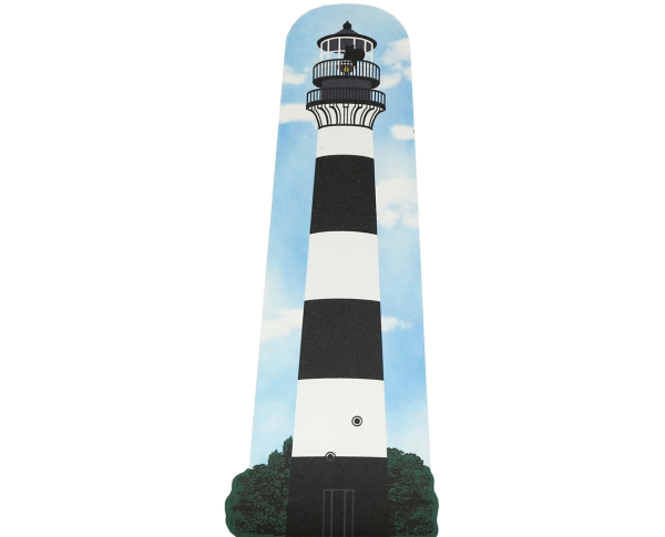 Cat's Meow replica of Cape Canaveral Lighthouse in Cape Canaveral, Florida