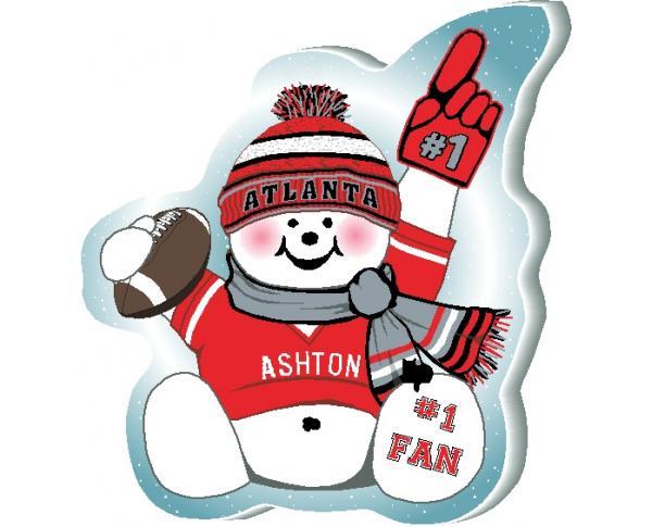 I Love my Team! Atlanta
