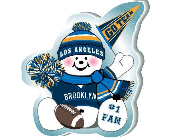 I Love my Team! Los Angeles