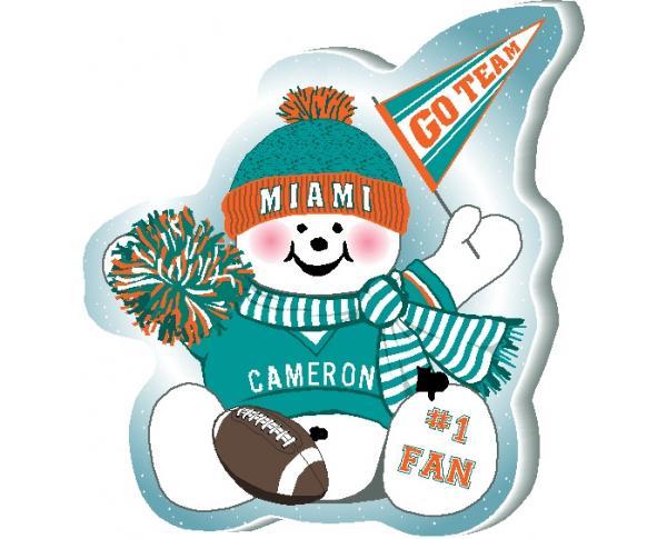 I Love my Team! Miami