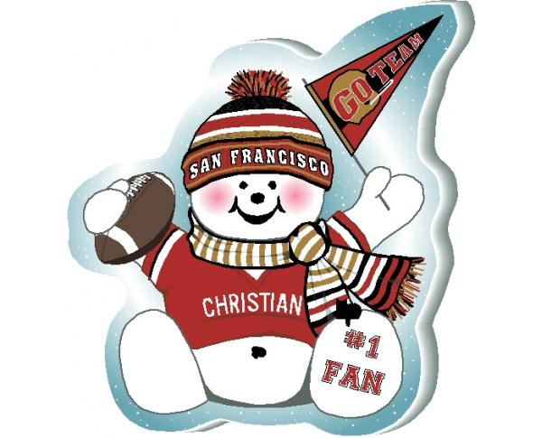 I Love my Team! San Francisco