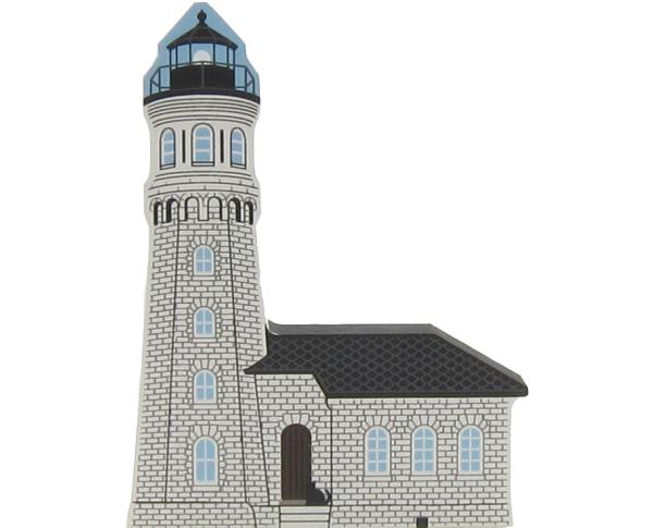 Ft. Niagara Light, New York, nautical, lighthouse, Niagara