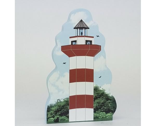 Harbourtown Lighthouse, lighthouse, South Carolina, Hilton Head, nautical, Sea Pines Plantation