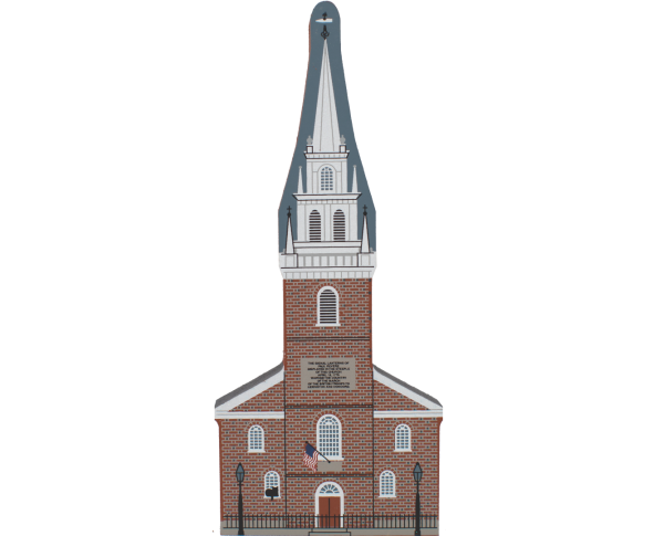 Old North Church, Paul Revere, Boston, Midnight Ride
