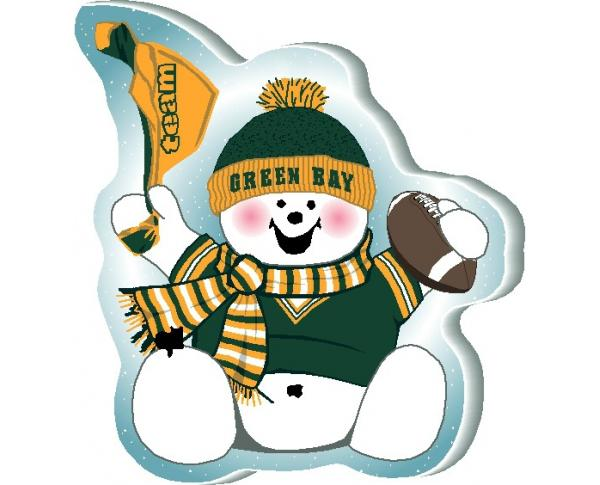 I Love my Team! Green Bay