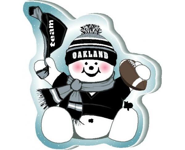 I Love my Team! Oakland