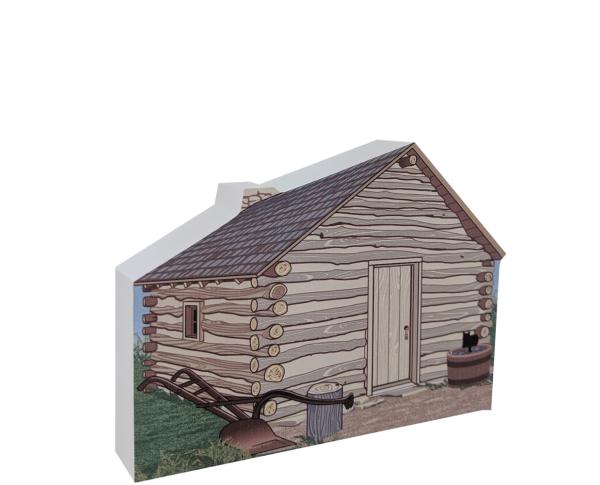 Ingalls' Home on the Prairie, Laura Ingalls Wilder