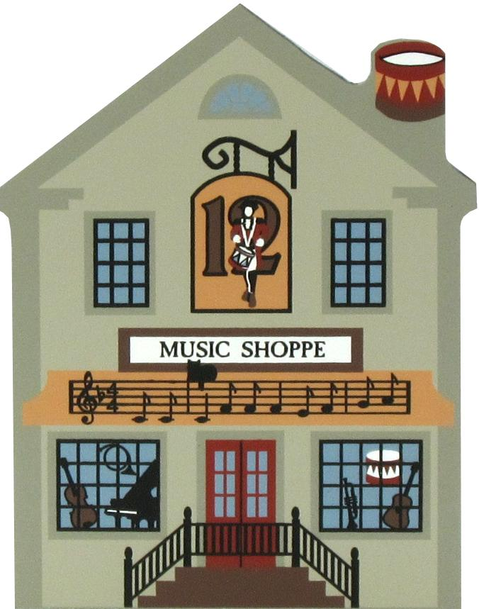 twelve drums music shop 12 days of christmas - 933 Christmas Music