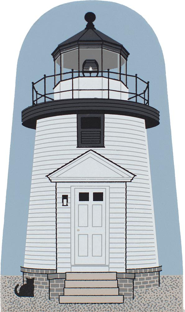 Charming Mystic Seaport Lighthouse, Mystic Seaport, CT Great Pictures
