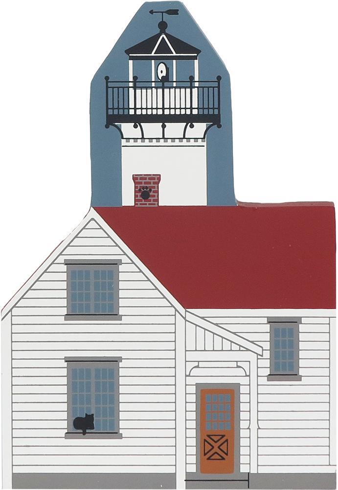 West Chop Lighthouse | The Cat\'s Meow Village