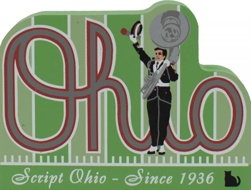 Buckeye Football, Scarlet & Gray, Ohio State, Ohio, OH-IO, Go Bucks ...